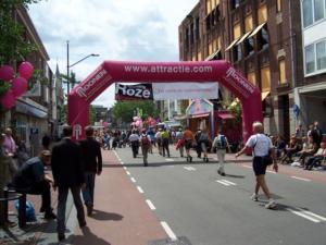 Roze Woensdag 2008